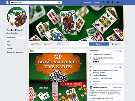 Binokel Online Spielen