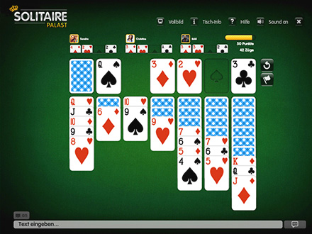 solitaire gratis jetzt spielen