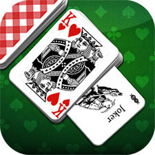 Play CANASTA in the Canasta Palace