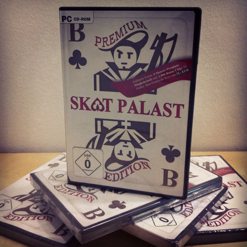 Skat-Palast Premium Edition
